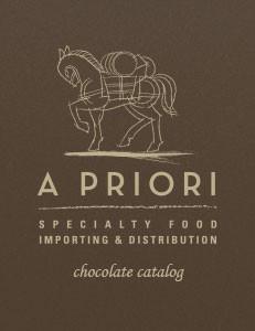 A Priori Chocolate Catalog